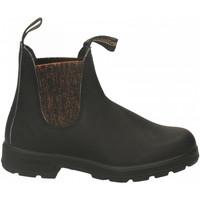 Chaussures Femme Boots Blundstone BLUNDSTONE COLLECTION black-bronze