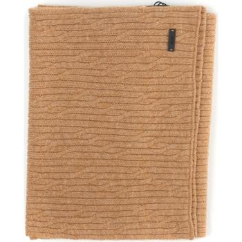 Accessoires textile Echarpes / Etoles / Foulards Hugo Boss MERCUR-50438658262 cammello