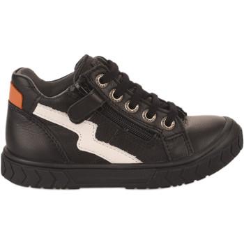 Chaussures Garçon Boots Fétélacé Bottines garçon - FéTéLACé - Noir - 25 NOIR