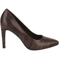 Chaussures Femme Escarpins Marco Tozzi Escarpins femme -  - Marron - 35 MARRON