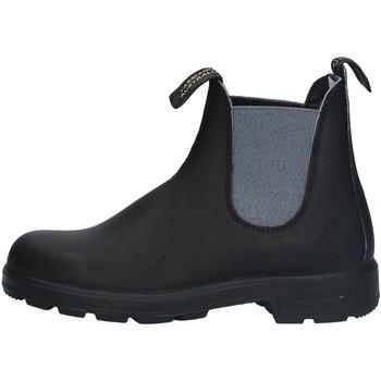 Chaussures Homme Boots Blundstone 202-577BC Beatles Unisex GRIS-NOIR GRIS-NOIR