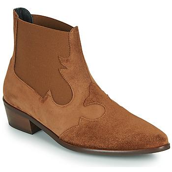 Chaussures Femme Boots Fericelli NANTIAG