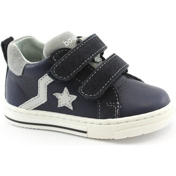 Chaussures Enfant Baskets basses Balocchi BAL-I20-601213-BL-a Blu