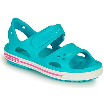 Chaussures Fille Sandales et Nu-pieds Crocs CROCBAND II SANDAL PS