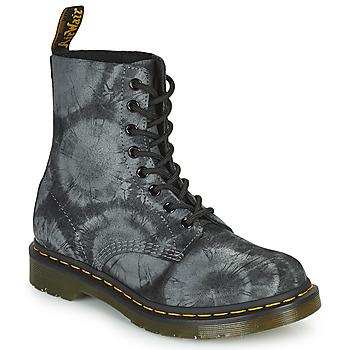 Chaussures Femme Boots Dr Martens 1460 PASCAL