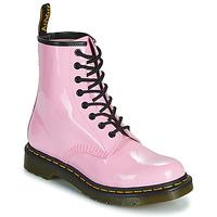 Chaussures Femme Boots Dr Martens 1460 W