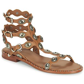 Chaussures Femme Sandales et Nu-pieds Ash PHOENIX