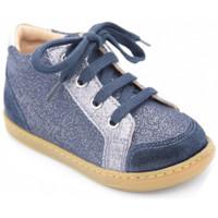 Chaussures Garçon Boots Shoo Pom bouba zip box Multicolor