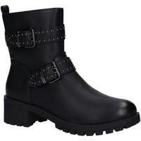 Chaussures Femme Bottines MTNG 58907 Negro