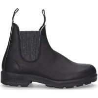 Chaussures Femme Bottines Blundstone 2032 Noir argent