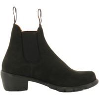 Chaussures Femme Low boots Blundstone 1960 noir