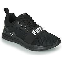 Schuhe Herren Sneaker Low Puma WIRED