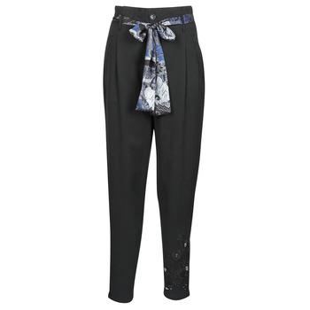 Vêtements Femme Pantalons fluides / Sarouels Desigual CHARLOTTE