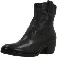 Chaussures Femme Bottines Mjus 184249 Noir