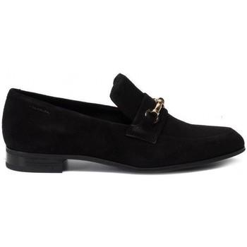 Chaussures Femme Ballerines / babies Vagabond Mocassins noirs Frances Noir