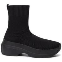 Chaussures Femme Boots Vagabond Bottines noires Sprint 2.0 Noir