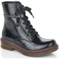 Chaussures Femme Bottines Rieker 76204 noir