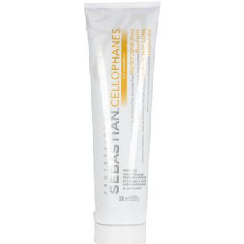 Beauté Accessoires cheveux Sebastian Cellophanes Honeycomb Blond  300 ml