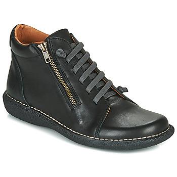 Chaussures Femme Boots Casual Attitude NELIO