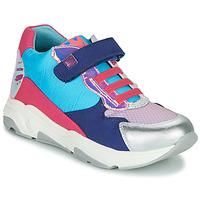 Chaussures Fille Baskets montantes Agatha Ruiz de la Prada BRAZIL