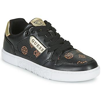 Chaussures Femme Baskets basses Guess JULIEN2