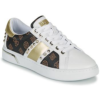 Chaussures Femme Baskets basses Guess RICENA