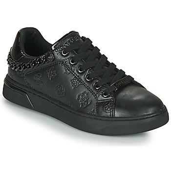 Schuhe Damen Sneaker Low Guess RIYAN