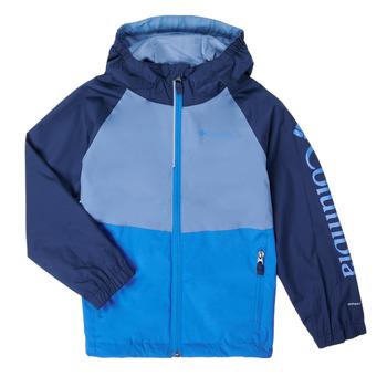 Vêtements Garçon Blousons Columbia DALBY SPRINGS JACKET