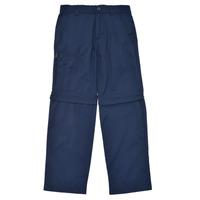 Vêtements Garçon Pantalons 5 poches Columbia SILVER RIDGE IV CONVERTIBLE PANT