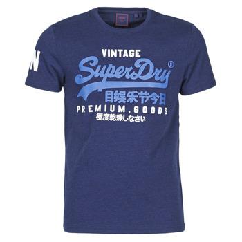Abbigliamento Uomo T-shirt maniche corte Superdry VL NS TEE