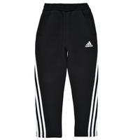 Kleidung Jungen Jogginghosen adidas Performance B 3S TAPERED P