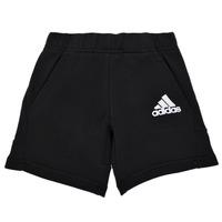 Vêtements Garçon Shorts / Bermudas adidas Performance B BOS SHORT