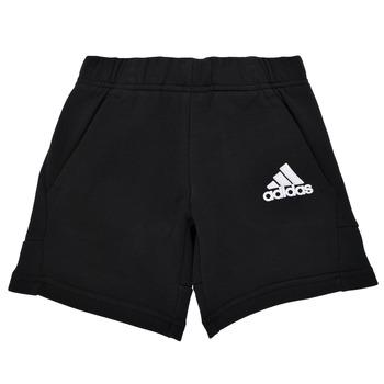 Kleidung Jungen Shorts / Bermudas adidas Performance B BOS SHORT
