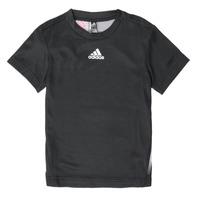 Kleidung Jungen T-Shirts adidas Performance B A.R. TEE