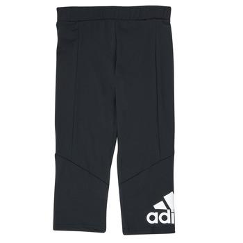 Vêtements Fille Leggings adidas Performance G BL 34 TIG