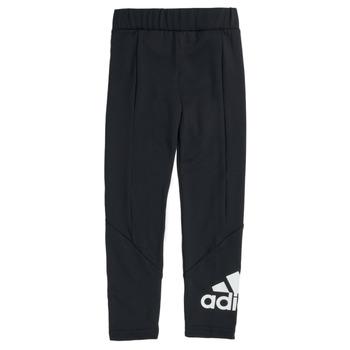 Vêtements Fille Leggings adidas Performance G BL TIG