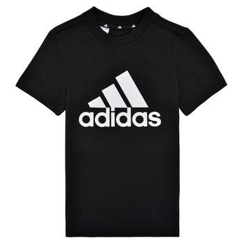 Kleidung Jungen T-Shirts adidas Performance B BL T