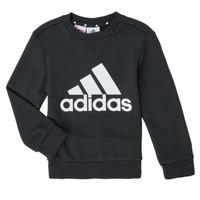 Kleidung Jungen Sweatshirts adidas Performance B BL SWT