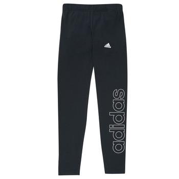 Vêtements Fille Leggings adidas Performance G LIN LEG