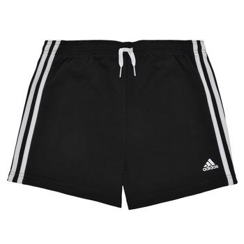 Kleidung Mädchen Shorts / Bermudas adidas Performance G 3S SHO