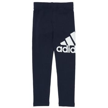 Vêtements Fille Leggings adidas Performance G BL LEG