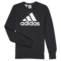 Vêtements Fille Sweats adidas Performance G BL SWT