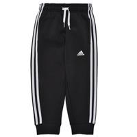Kleidung Jungen Jogginghosen adidas Performance B 3S FL C PT