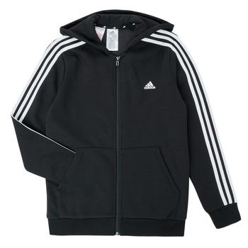 Vêtements Garçon Sweats adidas Performance B 3S FZ HD