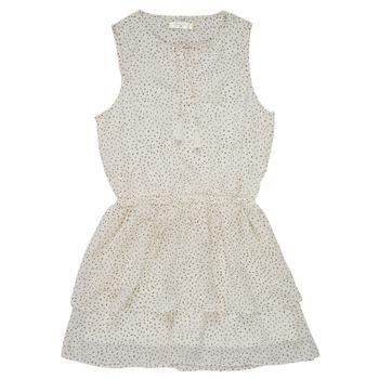 Vêtements Fille Robes courtes Deeluxe JESTA