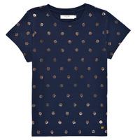 Vêtements Fille T-shirts manches courtes Deeluxe MAYA