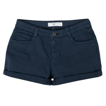 Vêtements Fille Shorts / Bermudas Deeluxe CERISE