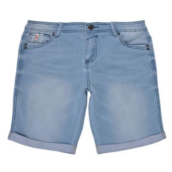 Vêtements Garçon Shorts / Bermudas Deeluxe BART