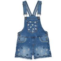 Abbigliamento Bambina Tuta jumpsuit / Salopette Desigual 21SGDD04-5053