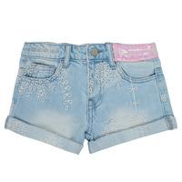 Abbigliamento Bambina Shorts / Bermuda Desigual 21SGDD05-5010